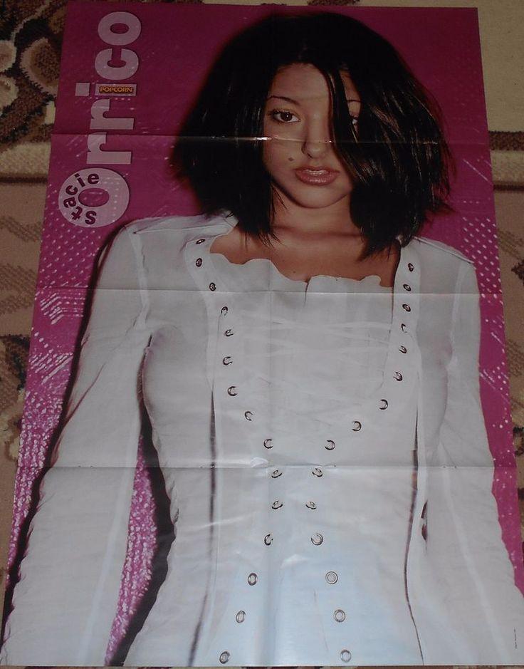 Stacie Orrico - Magazine XXL Poster Vintage