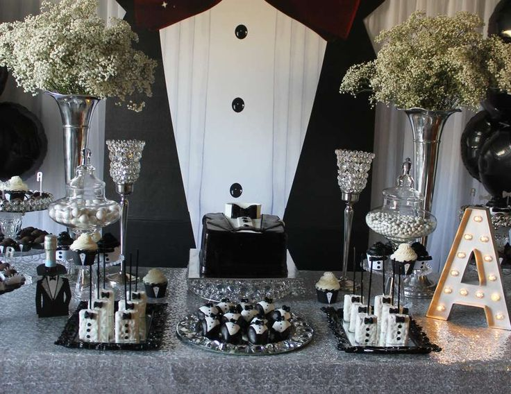 97 Best Bow Tie Bash Images On Pinterest Bows Wedding