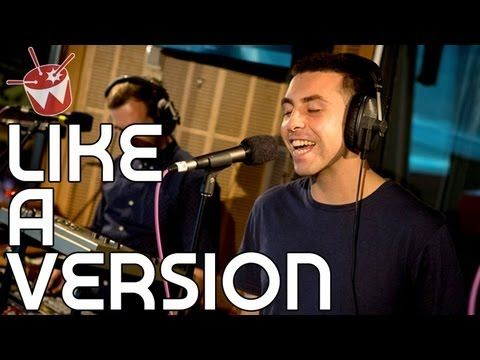Tuka covers Chet Fakers Im Into You for Like A Version