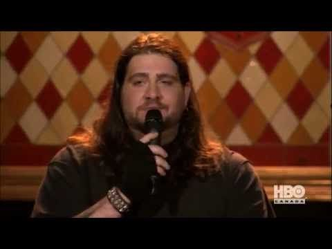 Big Jay Oakerson - handsome AND hilarious!!!!