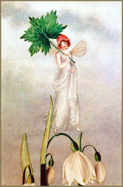 Tales of fairies, elves and magic .... Amelia Jane Murray (Lady Oswald)