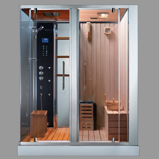 installer un sauna simple fabriquer et installer son propre sauna with installer un sauna. Black Bedroom Furniture Sets. Home Design Ideas