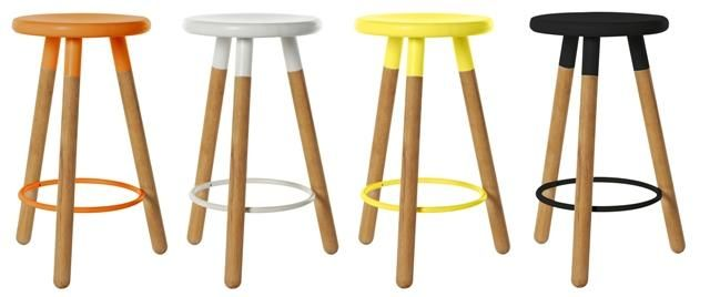 Barstools that would brighten any room