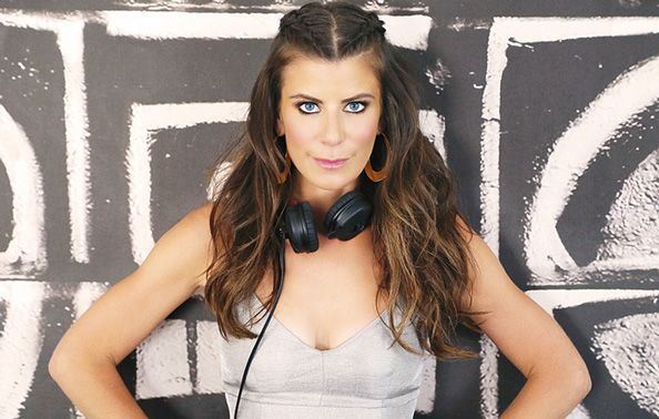 Get in the Fourth of July Spirit with This Playlist from DJ Michelle Pesce from InStyle.com