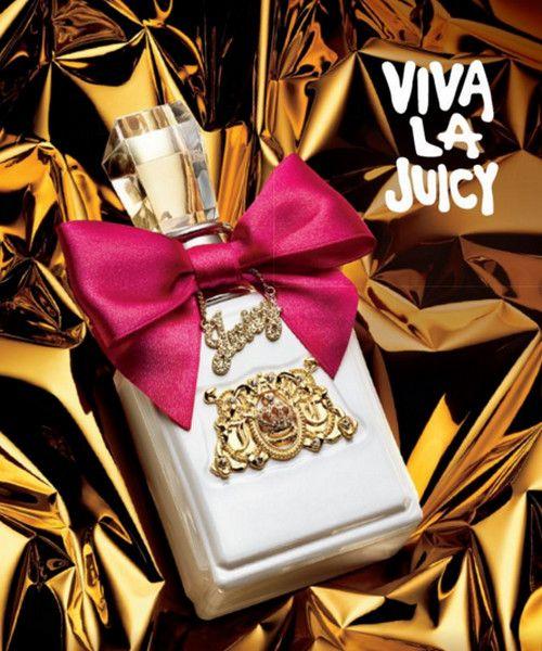 Γυναικείο άρωμα Juicy Couture Viva la Juicy Eau de Parfum 100ml  Τιμή 59€  Παράδοση σε 2 με 3 εργάσιμες ημέρες με αντικαταβολή. Τρόπος παραγγελίας: Αποστολή με μήνυμα των στοιχείων σας και του αρώματος ή τα αρώματα που σας ενδιαφέρουν - Καταχώρηση παραγγελίας - Ενημέρωση για κωδικό αποστολής και ημερομηνία παράδοσης