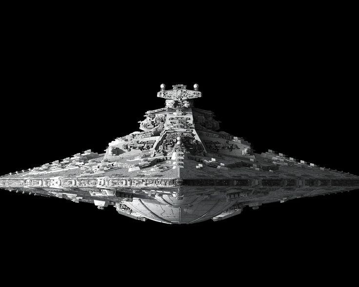 sf-war-ship Wallpaper