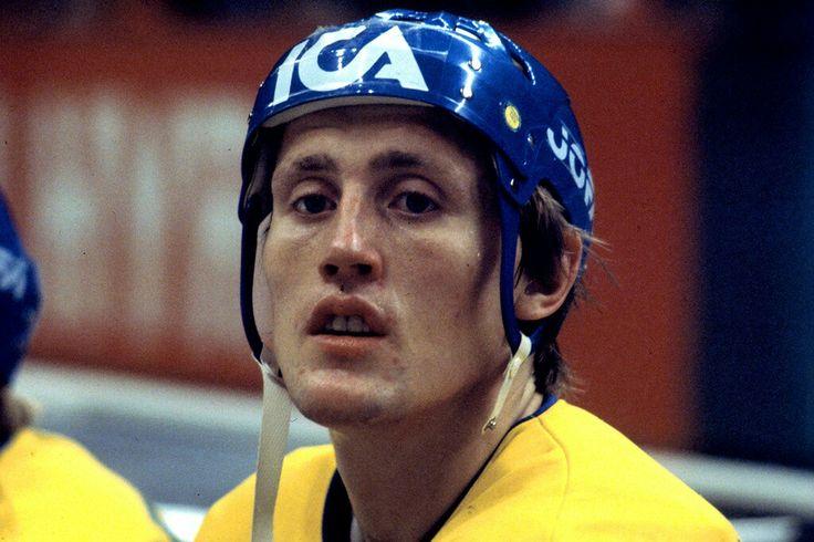 Borje Salming | Sweden | Hockey