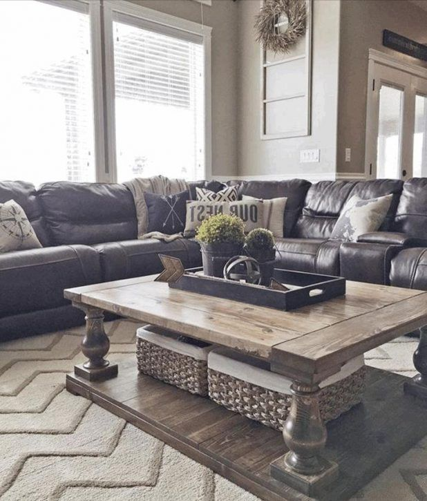 Living Room End Tables Light Green Throw Pillows Leather Sectional Sofa With Recline Leather Couches Living Room Brown Sofa Living Room Farm House Living Room