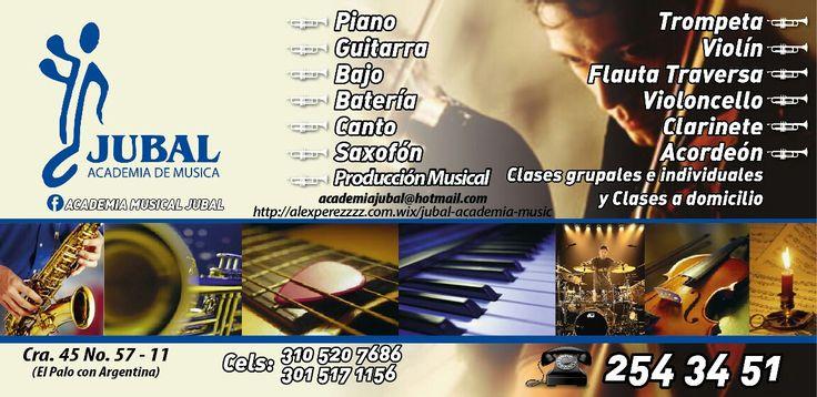 Academia Musical Jubal