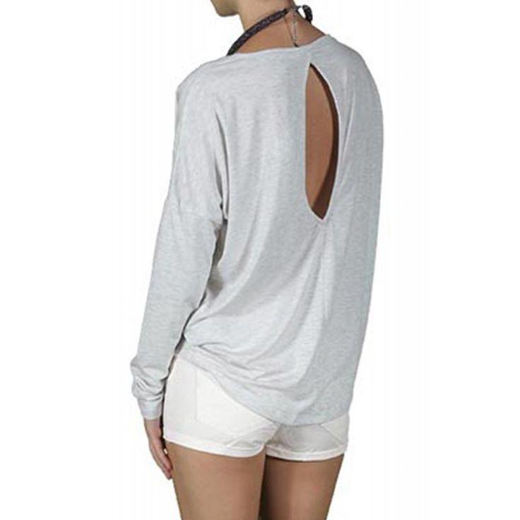 Bluza Dama ONLY Sunny Top White