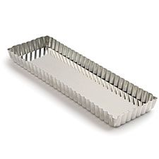 Rectangular Tart Pan  (King Arthur Flour)  #KingArthurFlour