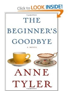 Amazon.com: The Beginners Goodbye (9780307957276): Anne Tyler: Books