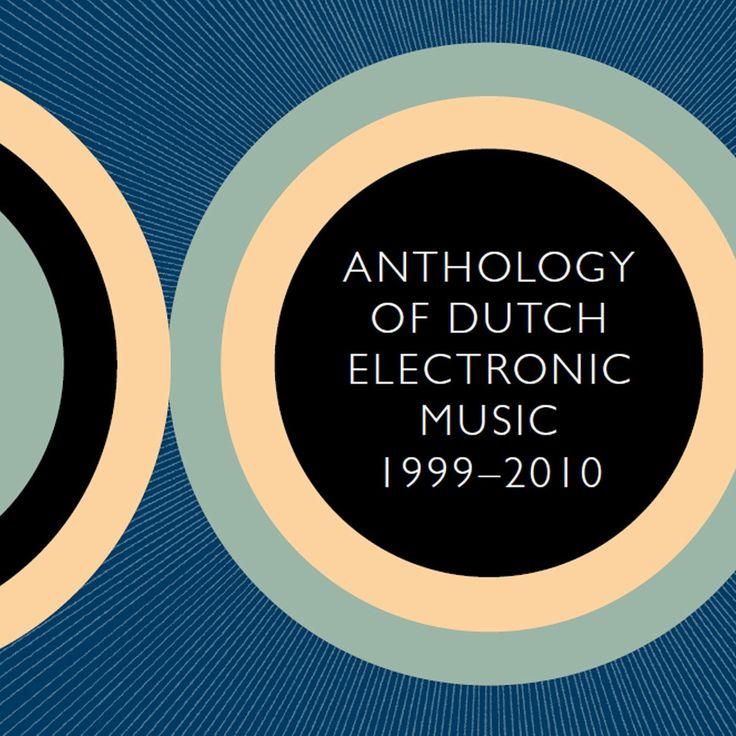 Basta 3093042   Anthology of Dutch Electronic Music 1999-2010