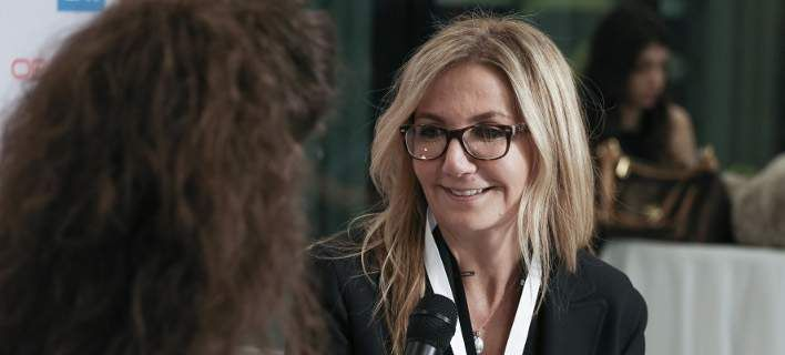 «H τρελή ιδέα που έφερε... τρελή επιτυχία» - Η Μαρέβα Μητσοτάκη μιλάει στο Forbes για το brand πολυτελείας της