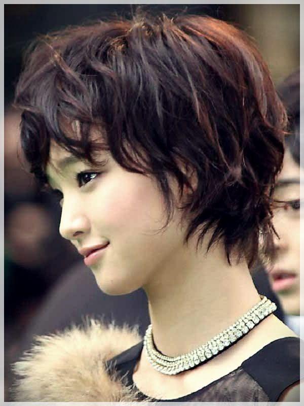 Hair cut layers asian dating