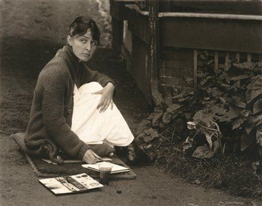 Georgia O'Keeffe Images of Her   Georgia O'Keeffe