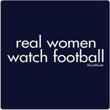 Real Women Watch FootballHeck Yeah, A Real Woman, Woman Watches, Women Watches, Real Women, Hells Yeah, College Football, Football Season, Watches Football