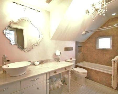 galley bathroom design ideas | galley bathroom designs