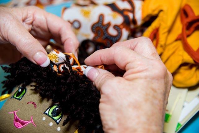 Final touches! http://hoolies.co.za/u/t