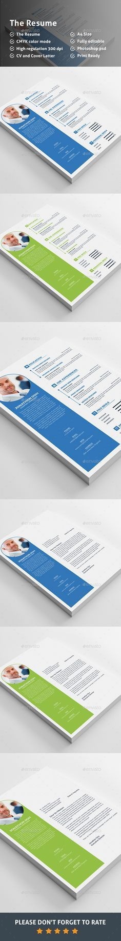 9 best Executive Resume Template images on Pinterest Cv resume - windows resume template