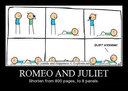 9 Best Romeo And Juliet Cartoon Images On Pinterest Romeo And