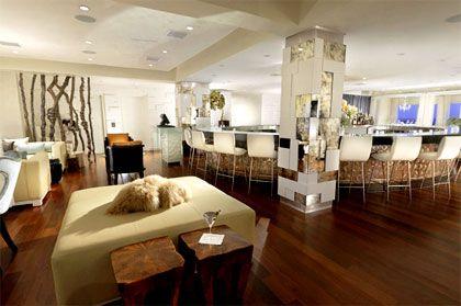 Huntley Hotel Penthouse, Santa Monica