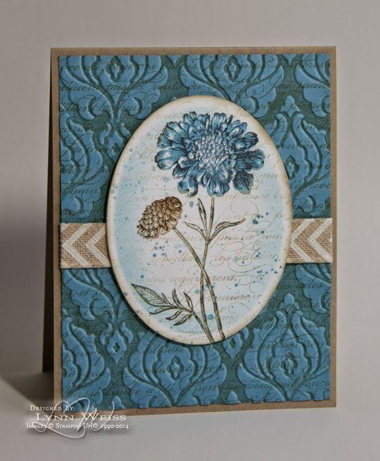 Marina Mist Field Flowers - LW Designs