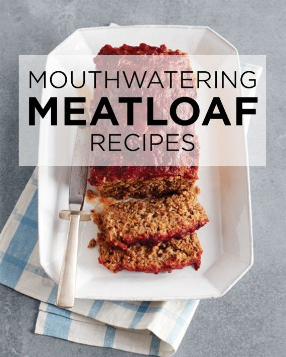 Meatloaf is the quintessential comfort food. Whether served with mashed potatoes and gravy at the dinner table, eaten as a sandwich, or formed into burgers, meatloaf is a versatile and budget-friendly food.Our classic beef, pork, and veal meatloaf is accented with chopped onion, celery, and carrot. The sweet-and-sour glaze adds a delicious tang to this tender and moist mealtime favorite. See our tips for making masterful meatloaf.