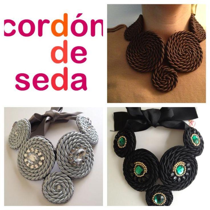 Cordon de Seda