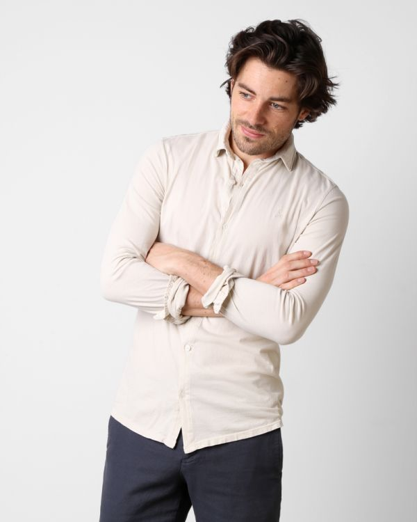 Moda hombre, ropa de hombres Prendas Camisas Casual para Hombre - Scalpers Tienda online de moda para hombres