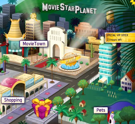 Latest MovieStarPlanet Movie Competition Winners - MovieStarPlanet is one of the most fun virtual worlds out there for children. In this virtual world, you have a Hollywood movie star that you can dress up and get accessories for. The goal of MovieStarPlanet is to make a bunch of movies to become a famous star. You have to earn fame, which is...