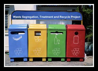 Trishul, (Non-Government Organisation) - India: Waste Management Project
