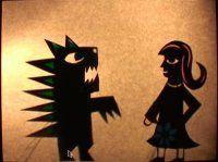 En Make: technology on your time, el amigo Bre Pettis nos dice: 'En este vídeo, aprenderás cómo utilizar el papel y el policarbonato -un material parecido al acetato- para hacer marionetas para un…