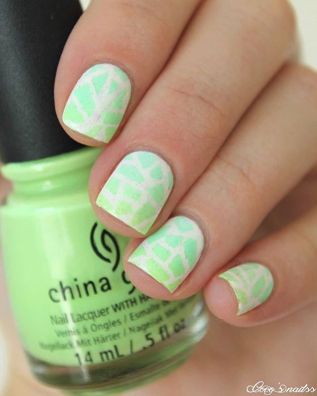 526 mejores imágenes de My nails en Pinterest | Nailart, Ps y Marte
