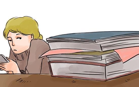 How to find motivation and end homework procrastination