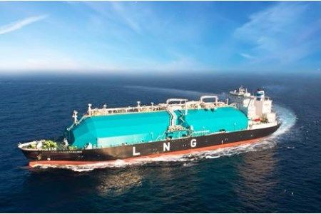 MISC Berhad has held a naming and delivery ceremony for its latest LNG carrier.