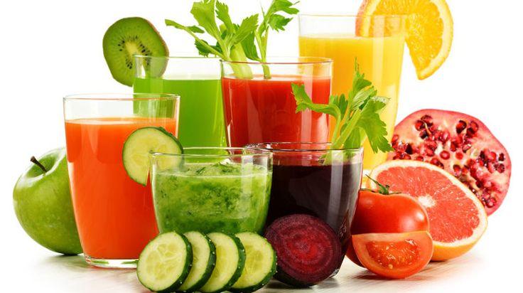 Η αποτοξίνωση οργανισμού έχει άμεση σχέση με τις διατροφικές επιλογές. Ως γνωστών η υγιεινή διατροφή συμβάλει στη σωστή λειτουργία του