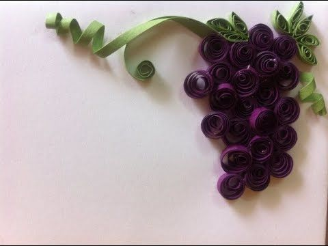 DIY || How To Make A Paper Grapes || For Kids School Project ! #12 ABOUT: all about Globe Craft is a YouTube channel where you will find Craft Work tutorials videos is posted every 2days after SUPPORT AND SHARE SUBSCRIBE THE CHANNEL CAN ALSO FOLLOW US ON: http://ift.tt/2E2taag  DIY || 15 Cool Clothes Ideas For Girls || How To Make Your Clothes New Again! #24 https://www.youtube.com/watch?v=vG9diYJXNCw  5 Cool Lego Tricks For Smartest People! #23 https://www.youtube.com/watch?v=kuIOyAo_lj4…