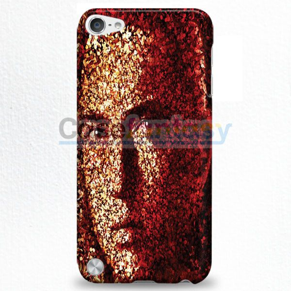 Eminem Relapse iPod Touch 5 Case | casefantasy