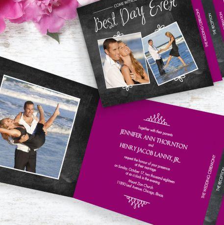 32 best Top Wedding Invitation Sites images on Pinterest