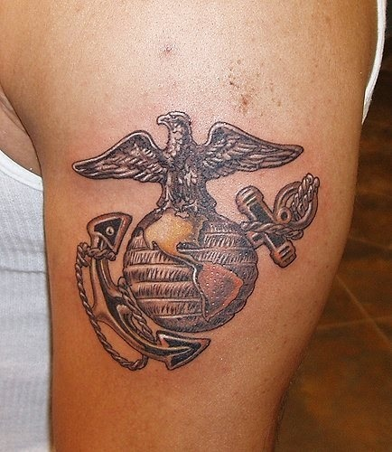 EGA tattoo I want Justin to get this one!:)