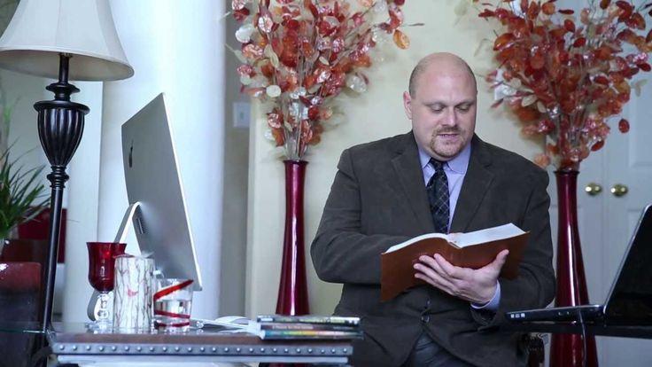 Discourse on the Torah by Nehemiah Gordon (Part 1)