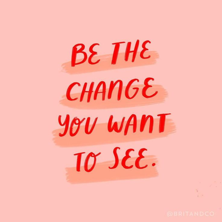 Sei die Veränderung, die du sehen willst. Bei der #womensmarch geht es darum, Frauenpower …   – Best Wisdom Quotes