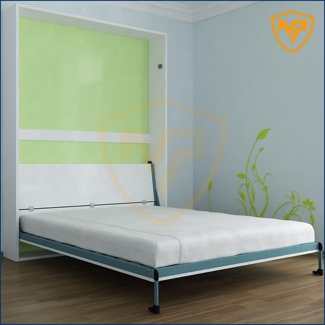 source hot sale queen size wall bed mechanism murphy bed on malibabacom