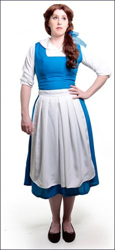 1000  images about Costumes: Belle on Pinterest - Disney- Beauty ...