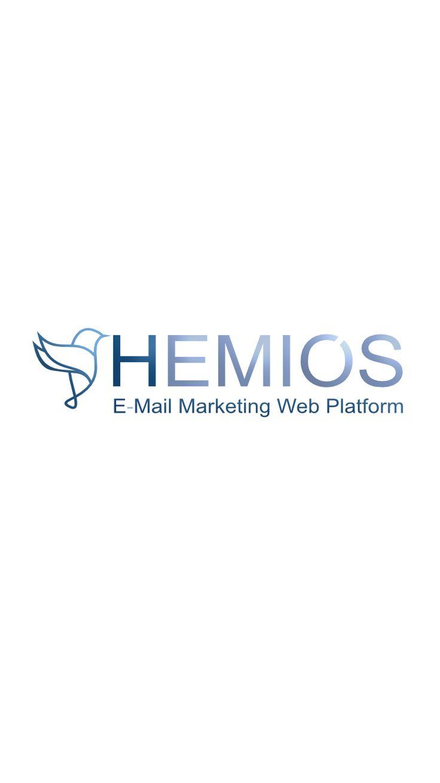 Hemios logo Design
