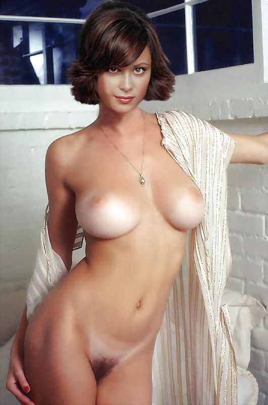 Nude Catherine Bell 77