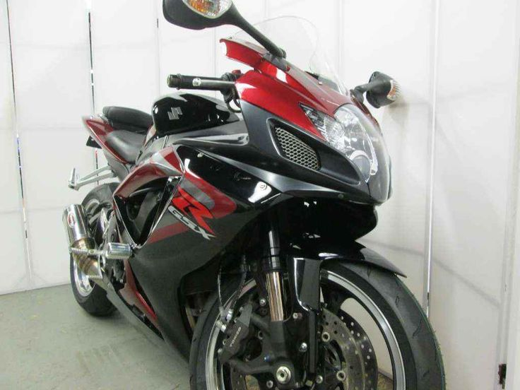 Used 2006 Suzuki GSX-R750 Motorcycles For Sale in New Jersey,NJ. 2006 Suzuki GSX-R750, 2006 Suzuki GSX-R 750 - 2006 Suzuki GSX-R750 -Aftermarket seat -Chrome wheels -Frame sliders -Fender eliminator -Scorpion exhaust -Few minor scratches (pictured) GSX-R is more than a model designation. When the first GSX-R750 was introduced more than two decades ago, it defined an entirely new category of motorcycle: The true racer replica. For more than 20 years, the GSX-R750 has been a direct link…