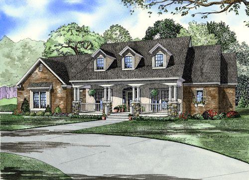 1000 images about house building plans on pinterest for Houseplans bhg com