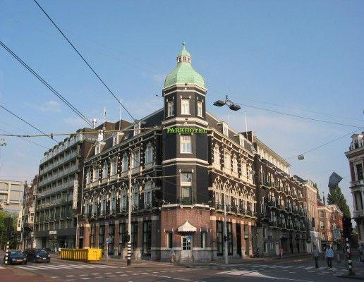 Park Hotel Amsterdam in Amsterdam, Nederland